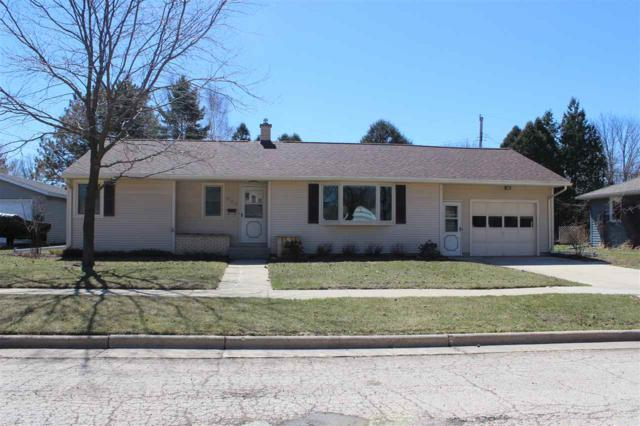 256 19TH Street, Fond Du Lac, WI 54935 (#50201210) :: Todd Wiese Homeselling System, Inc.