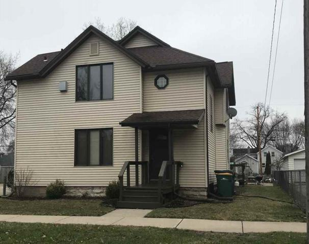 28 E 11TH Street, Fond Du Lac, WI 54935 (#50201277) :: Todd Wiese Homeselling System, Inc.