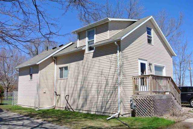1225 Marshall Avenue, Green Bay, WI 54303 (#50201297) :: Symes Realty, LLC