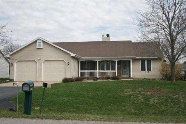 1438 Shreve Lane, Neenah, WI 54956 (#50201298) :: Symes Realty, LLC