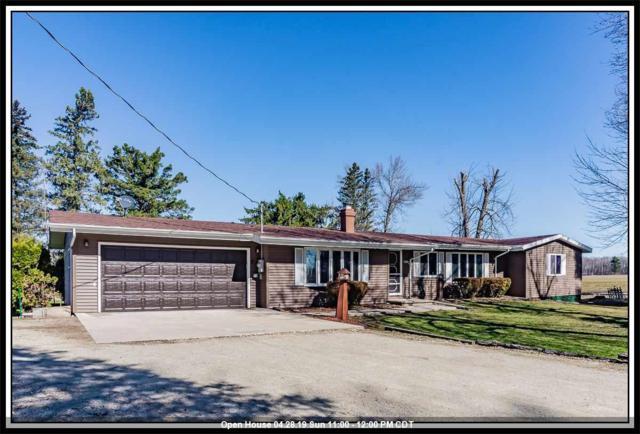 N6991 Thede Road, Black Creek, WI 54106 (#50201299) :: Symes Realty, LLC