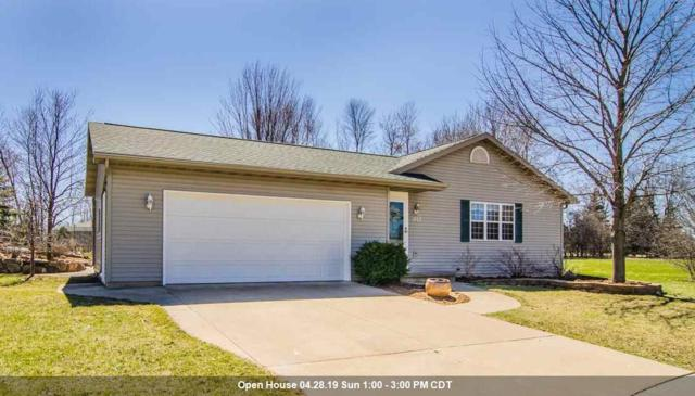 1848 Quintin Court, Appleton, WI 54915 (#50201300) :: Symes Realty, LLC