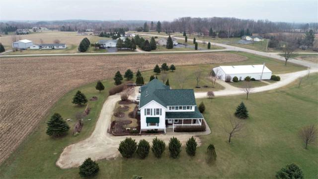 W1019 Hwy B, Campbellsport, WI 53010 (#50201328) :: Dallaire Realty