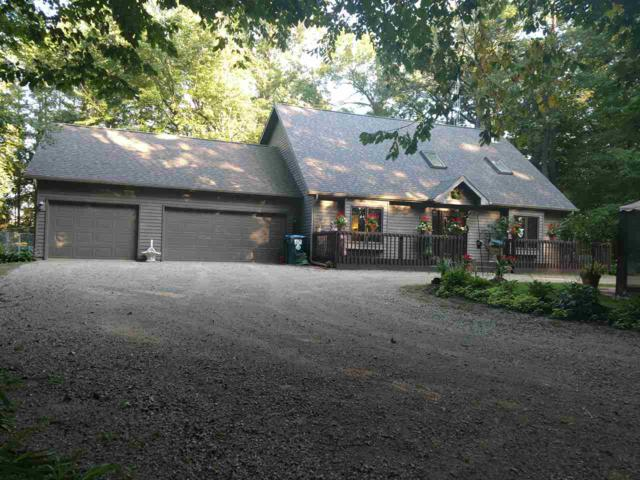 N9435 Sam Crest Lane, Rosendale, WI 54964 (#50201344) :: Dallaire Realty