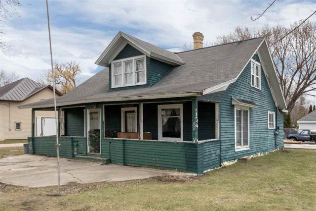 W197 Main Street, Fremont, WI 54940 (#50201360) :: Todd Wiese Homeselling System, Inc.