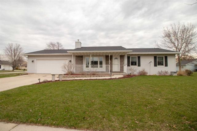 289 Southview Drive, Fond Du Lac, WI 54935 (#50201369) :: Todd Wiese Homeselling System, Inc.
