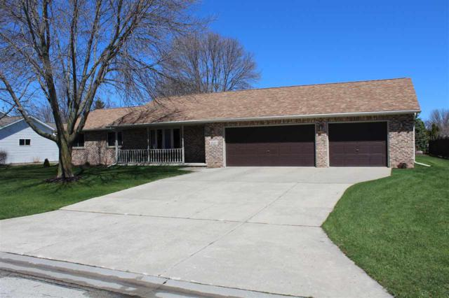 2133 Sunnymede Lane, Green Bay, WI 54311 (#50201377) :: Dallaire Realty