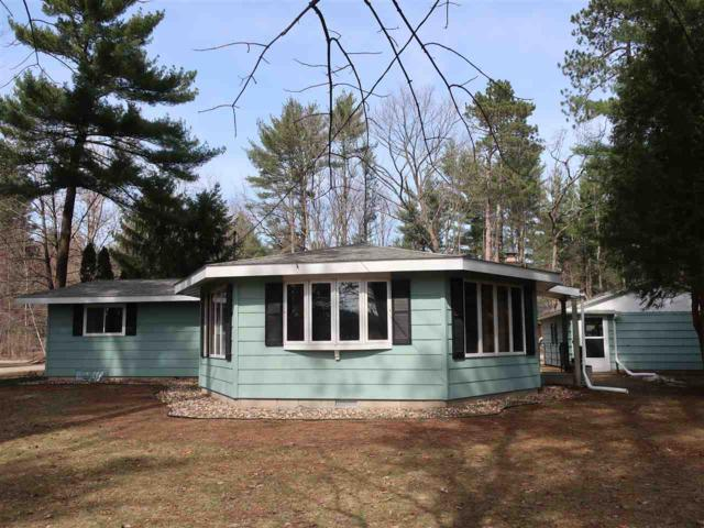W6983 Vacation Village Court, Wautoma, WI 54982 (#50201393) :: Dallaire Realty