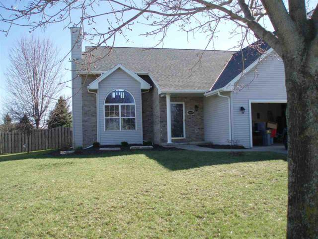 3607 Mighty Oak Trail, Green Bay, WI 54313 (#50201397) :: Dallaire Realty