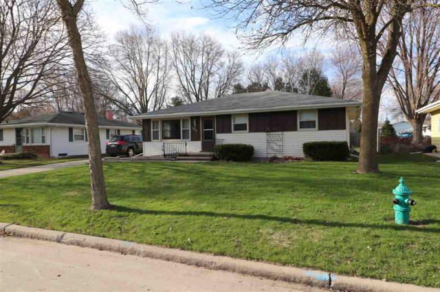 1032 E Park Hills Drive, Appleton, WI 54915 (#50201409) :: Symes Realty, LLC