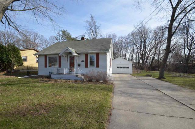 1754 Oakdale Avenue, Green Bay, WI 54302 (#50201455) :: Dallaire Realty