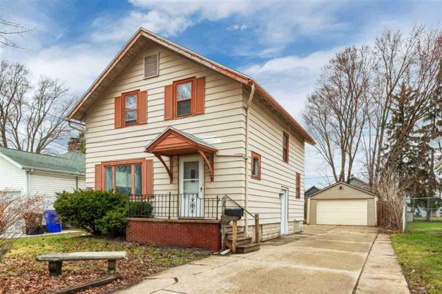 804 W Summer Street, Appleton, WI 54914 (#50201461) :: Dallaire Realty