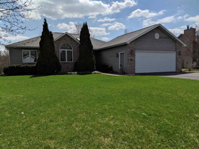 4097 Westview Lane, Oshkosh, WI 54904 (#50201472) :: Dallaire Realty