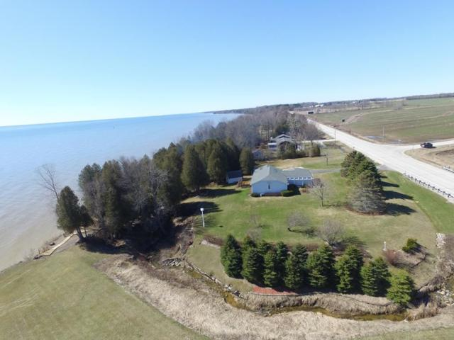N6516 Hwy 42, Algoma, WI 54201 (#50201485) :: Carolyn Stark Real Estate Team
