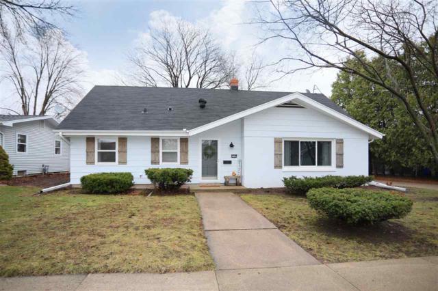 2708 Viola Street, Appleton, WI 54911 (#50201495) :: Symes Realty, LLC