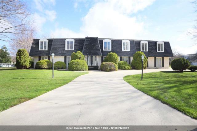 1240 Circle Drive, Green Bay, WI 54313 (#50201496) :: Symes Realty, LLC