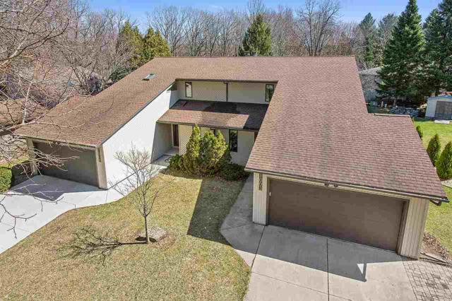 1003 Divot Place, Green Bay, WI 54313 (#50201528) :: Dallaire Realty
