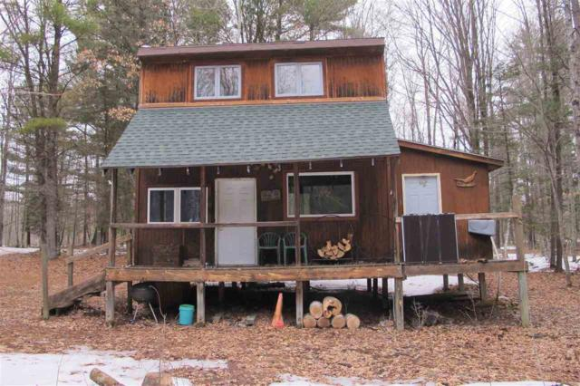 Old 64 Road, Pound, WI 54161 (#50201529) :: Dallaire Realty