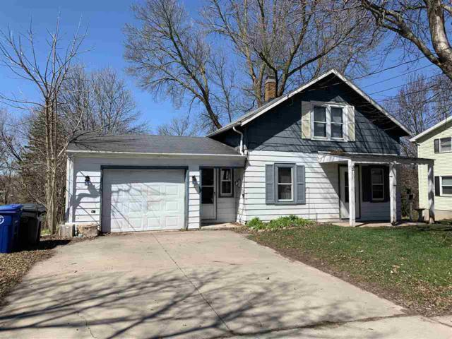 211 Taylor Street, Little Chute, WI 54140 (#50201636) :: Dallaire Realty