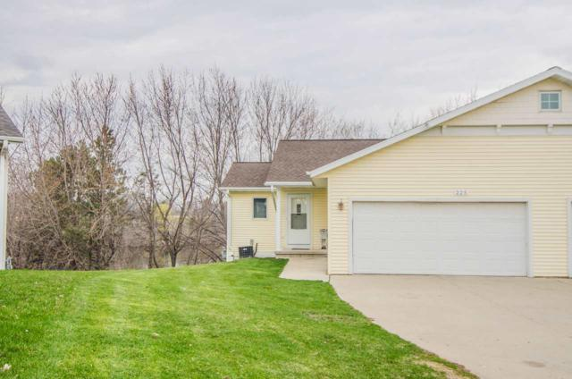 225 Louise Drive, Wrightstown, WI 54180 (#50201642) :: Dallaire Realty