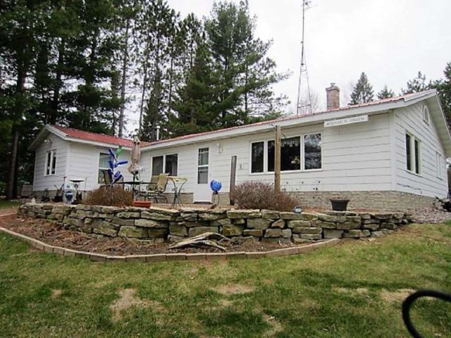 12583 E Shore Drive, Mountain, WI 54149 (#50201658) :: Dallaire Realty