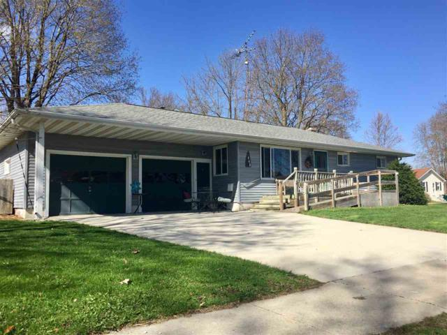 440 Doty Street, Waupun, WI 53963 (#50201661) :: Dallaire Realty
