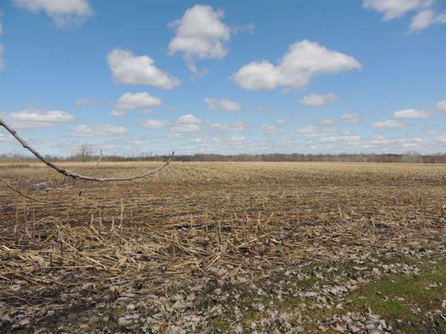 6662 Hwy 22, Oconto Falls, WI 54154 (#50201670) :: Todd Wiese Homeselling System, Inc.