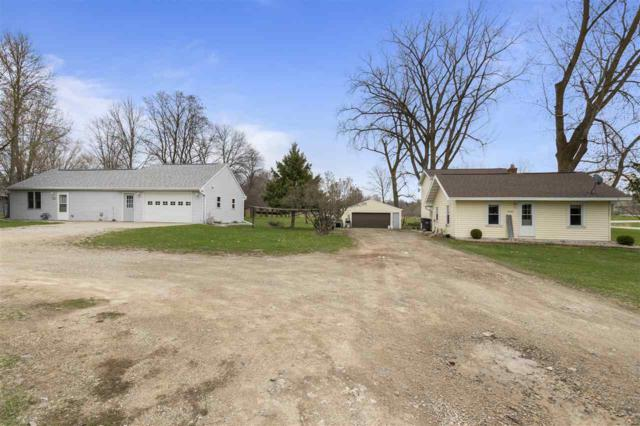 N1594 Cozy Creek Court, Greenville, WI 54942 (#50201712) :: Dallaire Realty