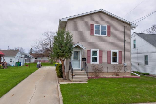 454 Heyrman Street, Green Bay, WI 54302 (#50201720) :: Dallaire Realty