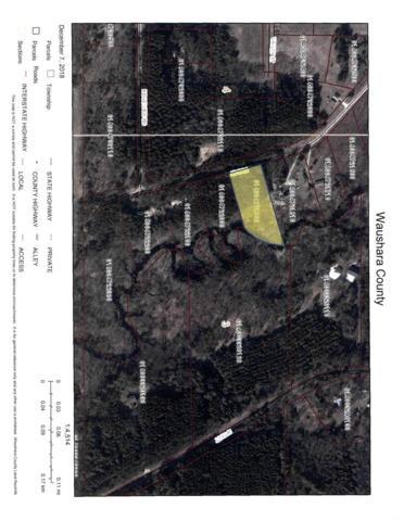 Pine Street, Pine River, WI 54965 (#50201770) :: Symes Realty, LLC