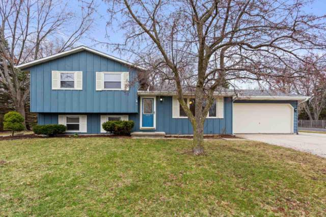 3545 N Division Street, Appleton, WI 54911 (#50201780) :: Dallaire Realty