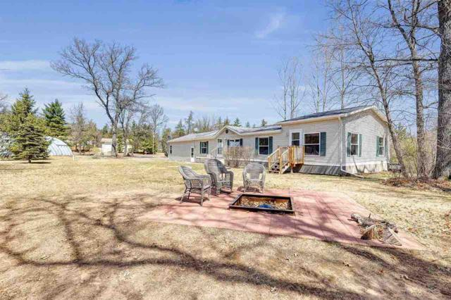 W12945 Valary Lane, Athelstane, WI 54104 (#50201782) :: Dallaire Realty