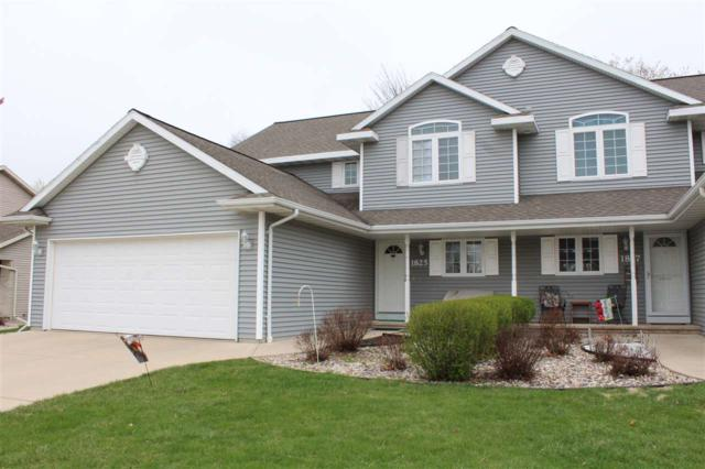1825 Briarwood Court, De Pere, WI 54115 (#50201805) :: Todd Wiese Homeselling System, Inc.
