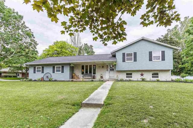 2434 Browning Road, Green Bay, WI 54302 (#50201808) :: Dallaire Realty