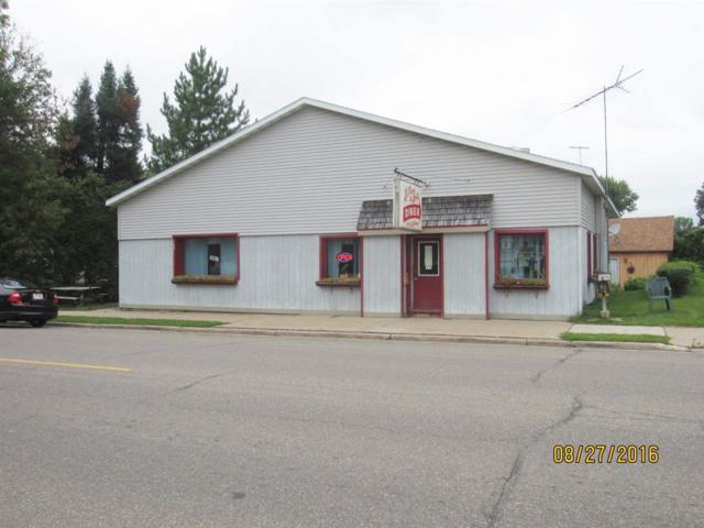 314 E Main Street, Suring, WI 54174 (#50201809) :: Dallaire Realty
