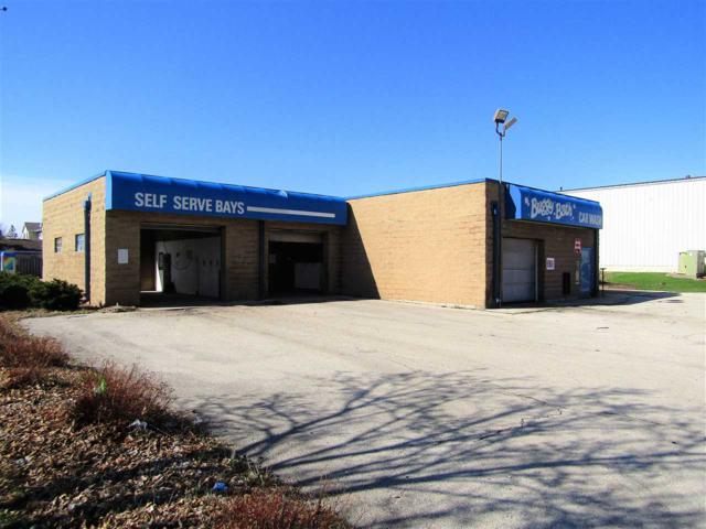 804 W Scott Street, Fond Du Lac, WI 54935 (#50201818) :: Dallaire Realty