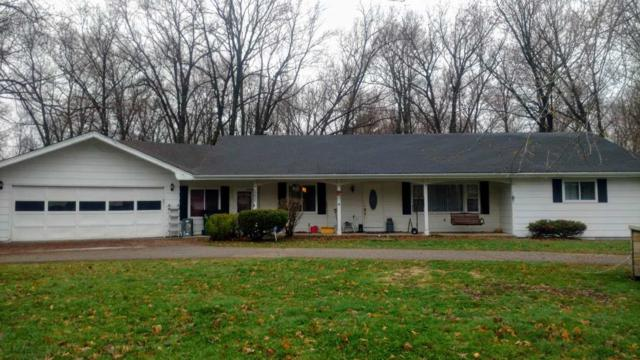 E1770 Erickson Road, Waupaca, WI 54981 (#50201835) :: Todd Wiese Homeselling System, Inc.