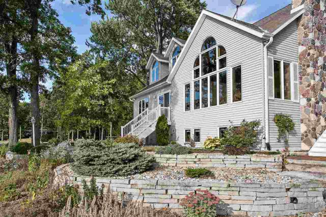 11185 Shoemaker Point Road, Brussels, WI 54204 (#50201844) :: Symes Realty, LLC