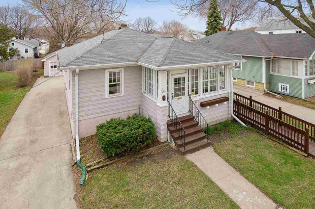 416 Harvard Street, Green Bay, WI 54303 (#50201862) :: Dallaire Realty