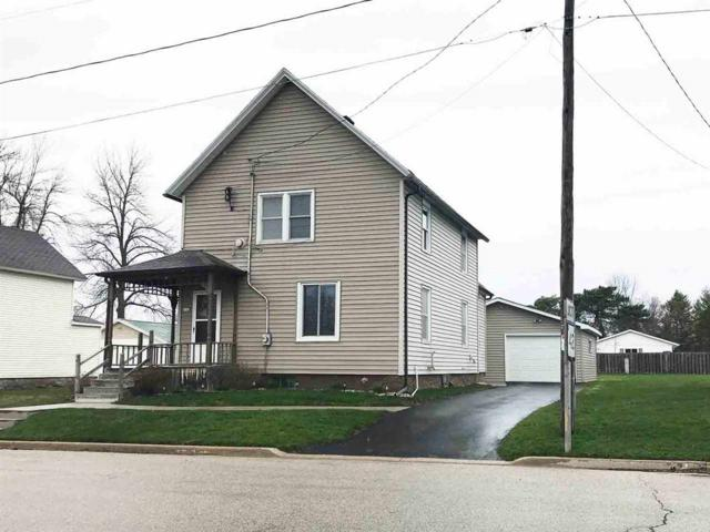 142 E Main Street, Forestville, WI 54213 (#50201914) :: Dallaire Realty
