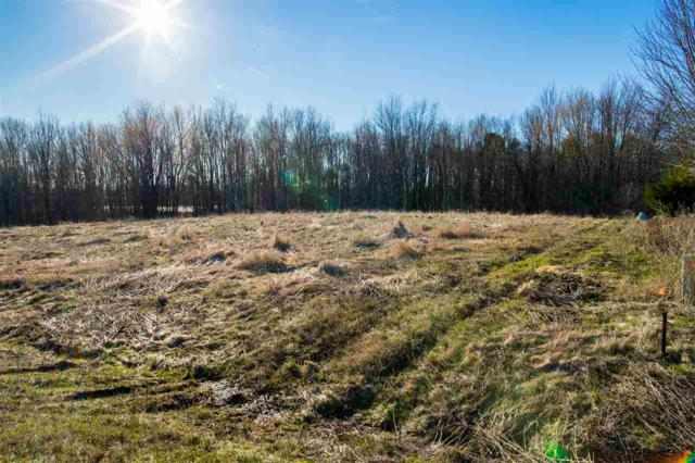 Lake Point Road, Brillion, WI 54110 (#50201918) :: Dallaire Realty