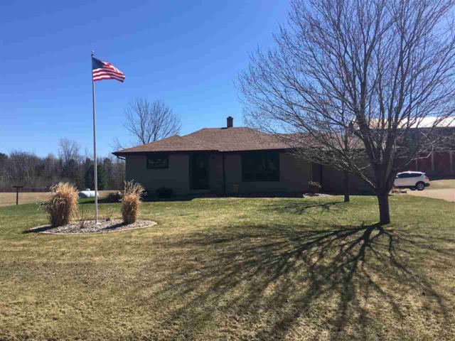 W6929 Hwy B, Coleman, WI 54112 (#50201931) :: Todd Wiese Homeselling System, Inc.