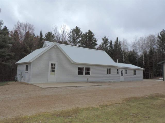 15228 Old 32 Road, Mountain, WI 54149 (#50201933) :: Dallaire Realty