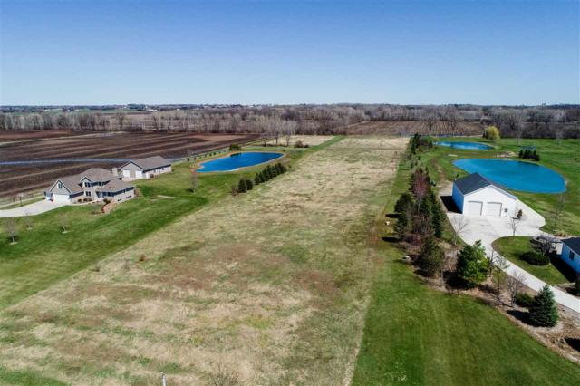 Green Meadow Road, Oshkosh, WI 54904 (#50201945) :: Dallaire Realty