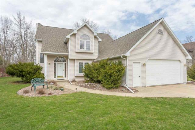 3308 Pioneer Drive, Green Bay, WI 54313 (#50202072) :: Todd Wiese Homeselling System, Inc.
