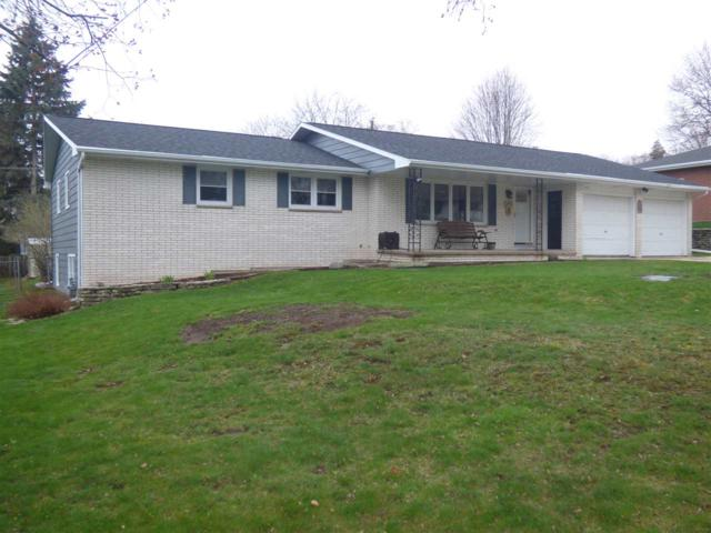 929 Marvelle Lane, Green Bay, WI 54304 (#50202103) :: Dallaire Realty