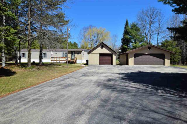 N12226 Glendale Circle, Wausaukee, WI 54177 (#50202149) :: Dallaire Realty