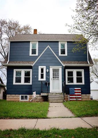 628 Chestnut Street, Neenah, WI 54956 (#50202161) :: Dallaire Realty
