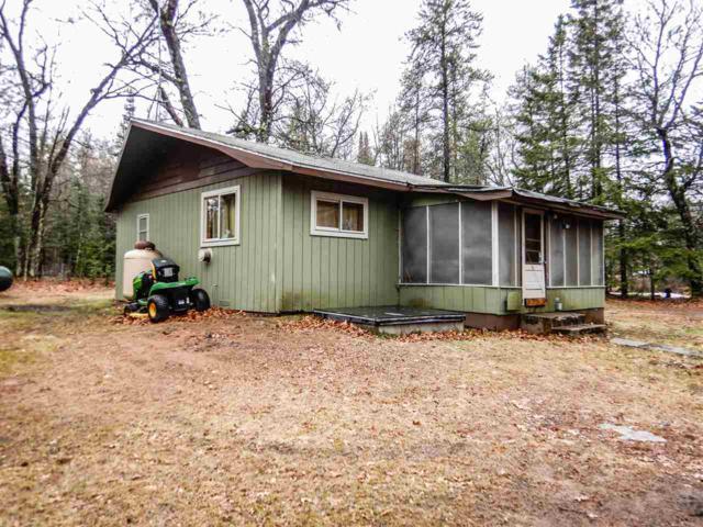 W13617 Krystofick Lane, Athelstane, WI 54104 (#50202186) :: Todd Wiese Homeselling System, Inc.