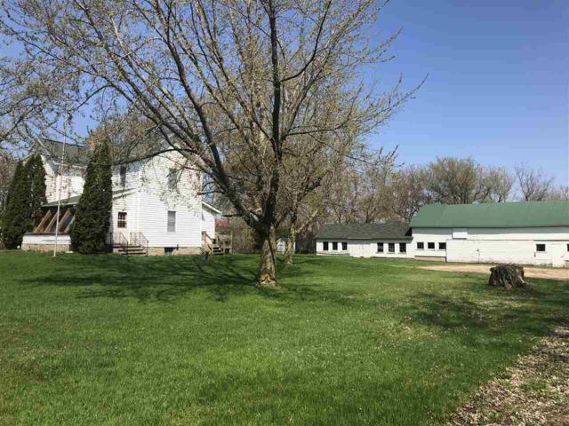 W6783 Hwy Ooo, Fond Du Lac, WI 54937 (#50202202) :: Dallaire Realty